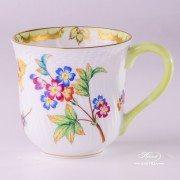 VICTORIA 1729-0-00 Milk Mug Herend porcelain