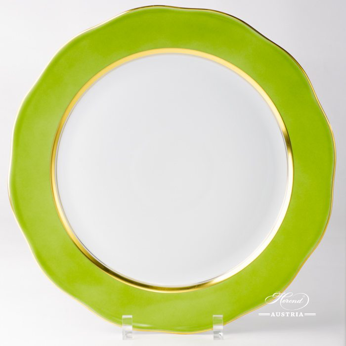Green Edge - Serving Plate