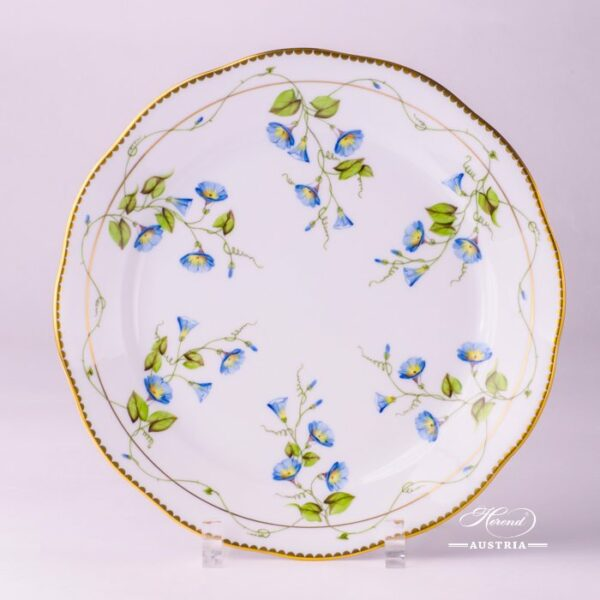 Morning Glory-Nyon 20524-0-00 NY Dinner Plate Herend porcelain