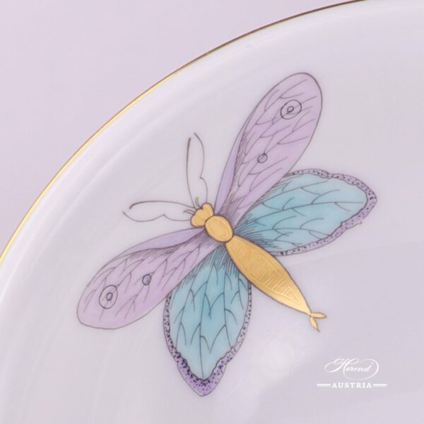 Royal Garden 2334-0-00 EVICTP2 Bowl Herend porcelain