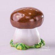 Salt Shaker 348-0-00 C Natural Coloured Herend porcelain