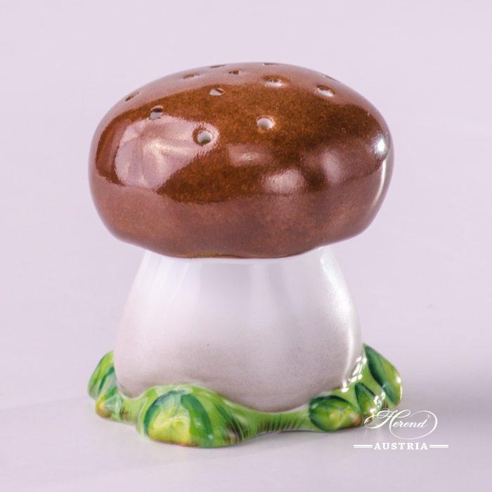 Salt Shaker - 348-0-00 C-Natural Coloured - Herend Porcelain