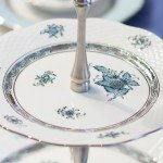 ATQ3-PT Apponyi Platina - two stage Herend Porcelain