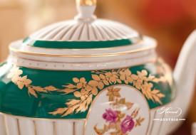 Belvedere-BEL Tea Set - Herend Porcelain
