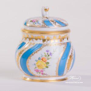 Colette Sugar Basin - 3692-0-00 Colette - Herend Porcelain
