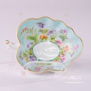 Four Seasons 2492-0-00 QS Sugar Bowl Herend porcelain