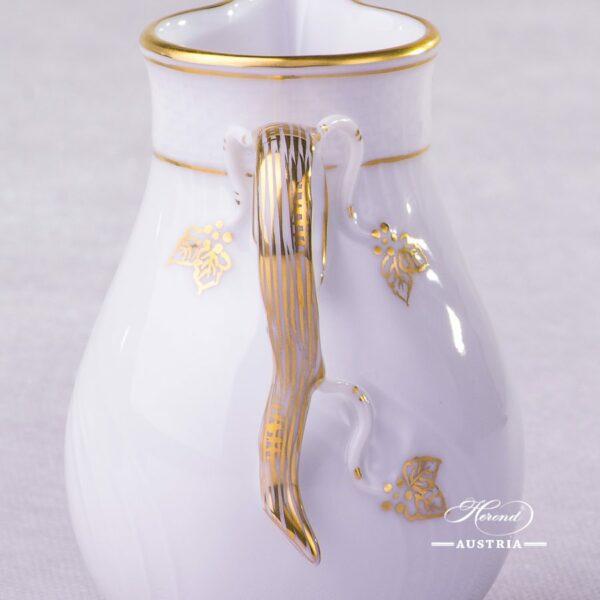 Hadik Milk Jug 1657-0-00 HD Herend porcelain