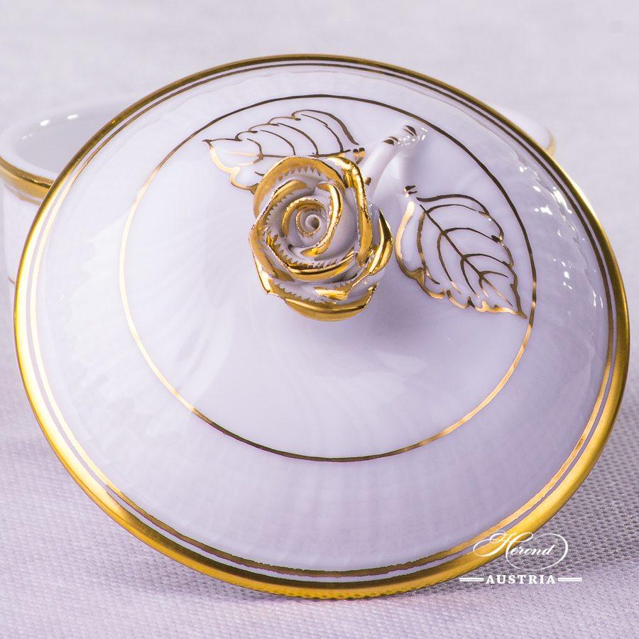 Hadik Sugar Basin 1464-0-09 HD Herend porcelain