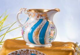 Colette Creamer - Herend Porcelain