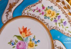 Colette Dessert Plate - Herend Porcelain