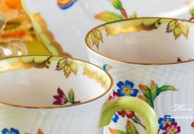 VICTORIA Milk Mug - Herend Porcelain