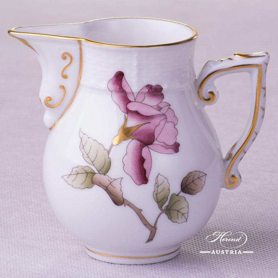 Victoria Grande Milk Jug - 657-0-00 VICTMC10 - Herend Porcelain