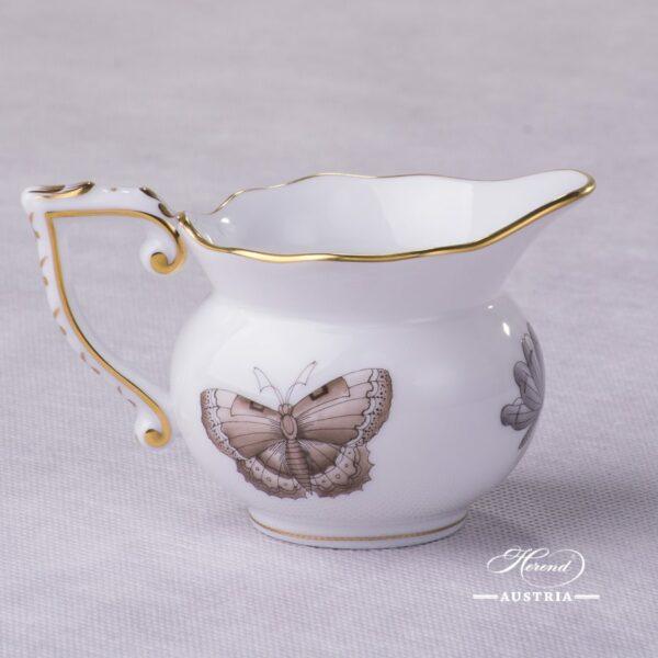 Victoria Grande Creamer 20644-0-00 VICTMC Herend porcelain