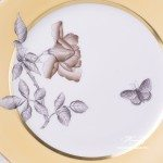 Victoria Grande Dessert Plate 20517-0-00 VICTMC Herend porcelain