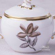 Victoria Grande Sugar Basin 20472-0-06 VICTMC Herend porcelain