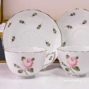VGR-PT 20701-2-00 Vienna Rose Grand Herend Porcelain.jpg 05