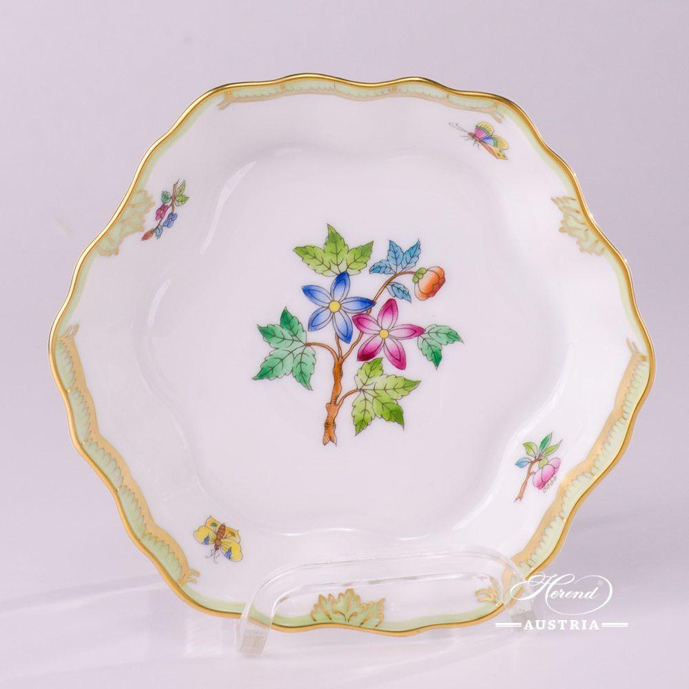 Queen Victoria - VBA Fruit Bowl - 498-0-00 VBA - Herend Porcelain