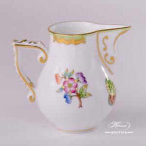 Victoria-658-0-00-VBO-Milk-Jug-Herend-Porcelain-54