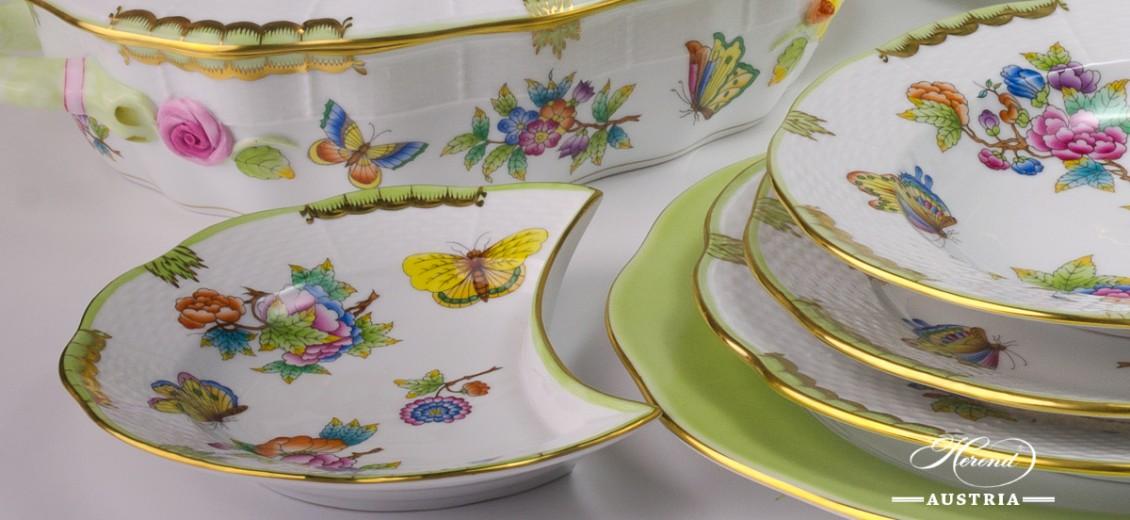 Victoria-VBO Dinner Set - Herend Porcelain