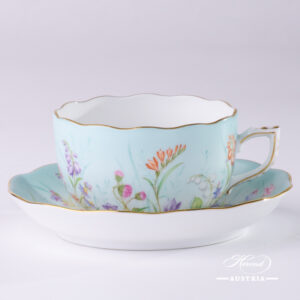 Four Seasons QS - Tea Cup