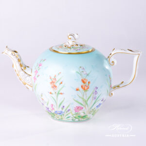 Four Seasons QS - Tea Pot