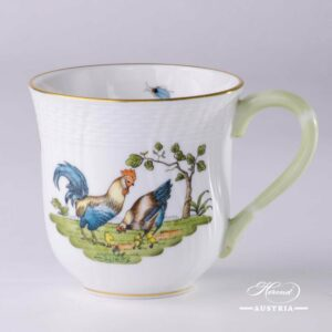 Rothschild Bird ROM - Universal Cup - Big