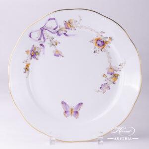 Eden Dinner Plate - 20524-0-00 EDEN - Herend Porcelain