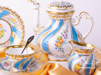Colette Herend Porcelain Sets