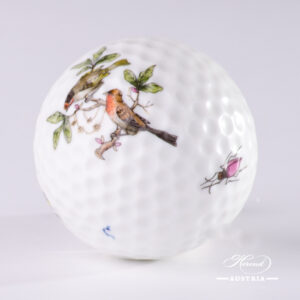 Rothschild Bird - Golf Ball