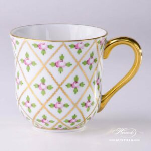 Sevres Roses - Universal Cup