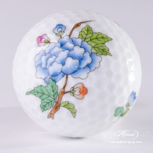 Chinese Bouquet / Apponyi Green - Golf Ball
