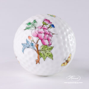 Queen Victoria-A - Golf Ball
