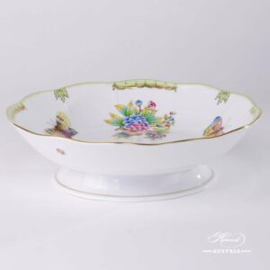Queen Victoria VBO - Fruit Bowl