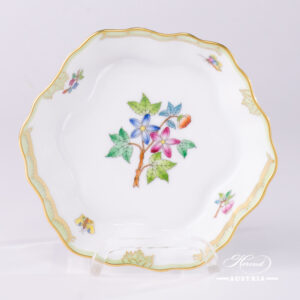 Queen Victoria VBA - Fruit Bowl
