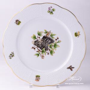 Hunter Trophies CHTM - Dinner Plate