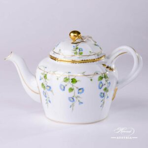 Nyon - Tea Pot w. Double Handle