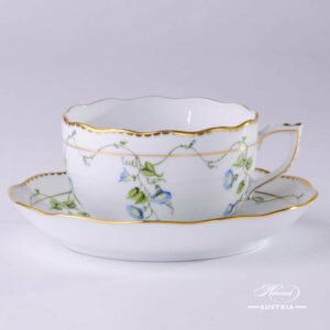 Nyon - Tea Cup and Saucer