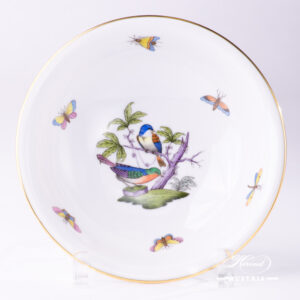 Rothschild Bird ROM - Bowl