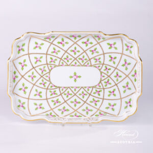 Sevres Roses - Tray