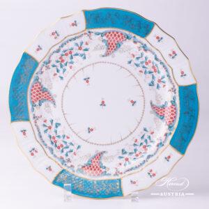 Tupini Dinner Plate - 1524-0-00 TCA - Herend Porcelain