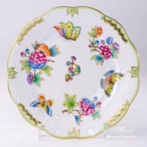 Queen Victoria VBO - Dessert Plate