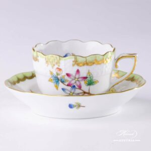 Queen Victoria VBO - Coffee Cup