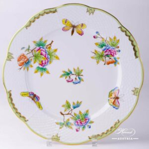 Queen Victoria VBO - Dinner Plate