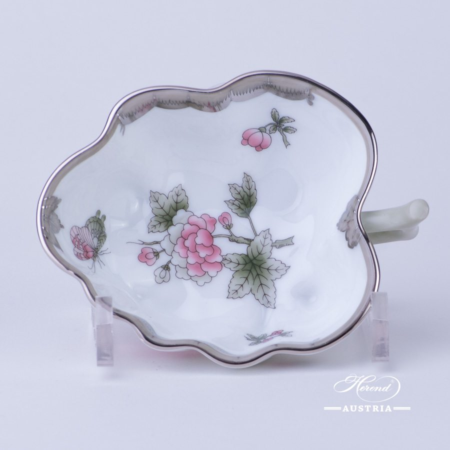 Queen Victoria Platinum - Sugar Bowl