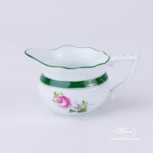 Vienna Rose - Creamer / Milk Jug