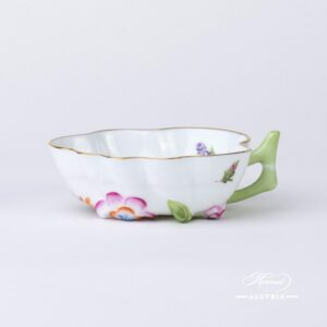 Thousand Flowers Sugar Bowl - 492-0-00 MF - Herend Porcelain
