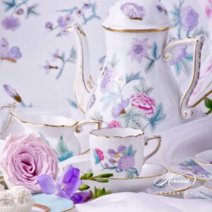 Royal Garden - Coffee Set for 6 Persons