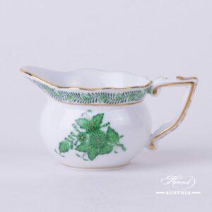 Apponyi Green - Creamer 644-0-00 AV