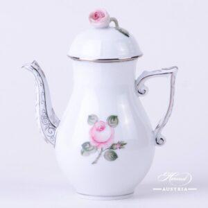 Vienna Rose Grand - Coffee Pot