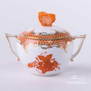 Apponyi / Chinese Bouquet Rust - Sugar Basin
